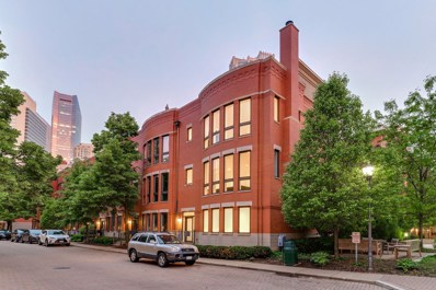 446 N Canal Street, Chicago, IL 60654 - #: 10402929