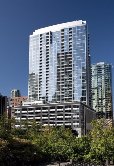 240 E Illinois Street UNIT 2901, Chicago, IL 60611 - #: 10402959