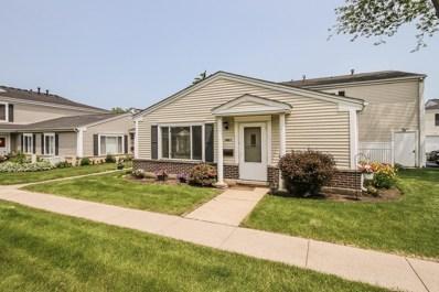 1461 Quaker Lane UNIT 119A, Prospect Heights, IL 60070 - #: 10402972