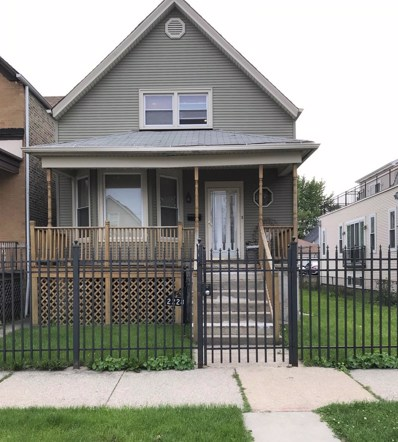 2228 N Keeler Avenue, Chicago, IL 60639 - MLS#: 10402990