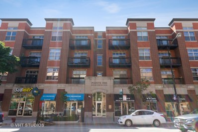 1910 S State Street UNIT 411, Chicago, IL 60616 - #: 10403006