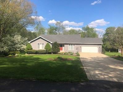 56 Cotswold Drive, Yorkville, IL 60560 - #: 10403083