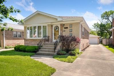 4737 N Newland Avenue, Harwood Heights, IL 60706 - #: 10403124