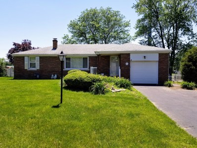 3144 Old Waldron Road, Kankakee, IL 60901 - MLS#: 10403129