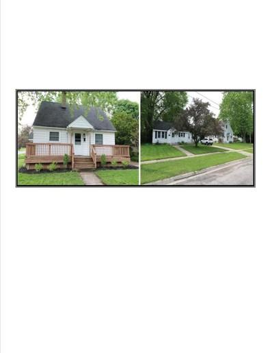 494 E Exchange Street, Sycamore, IL 60178 - #: 10403151