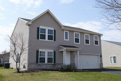 186 W Meadow Drive, Cortland, IL 60112 - #: 10403155