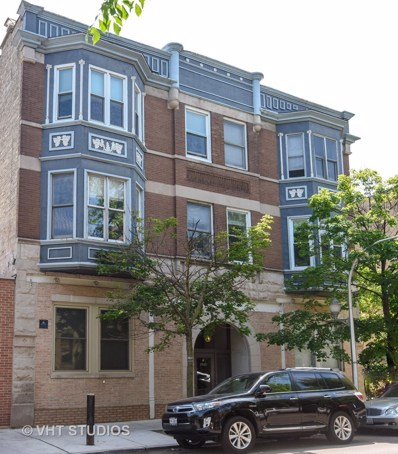 1945 N Sheffield Avenue UNIT 203, Chicago, IL 60614 - #: 10403172