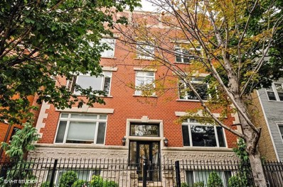 3328 N Sheffield Avenue UNIT 3, Chicago, IL 60657 - #: 10403289