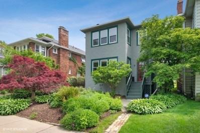 1506 Dempster Street, Evanston, IL 60202 - #: 10403313