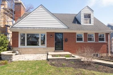 219 S Wa Pella Avenue, Mount Prospect, IL 60056 - #: 10403344