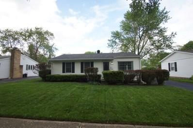 245 Rosewood Avenue, Buffalo Grove, IL 60089 - #: 10403389