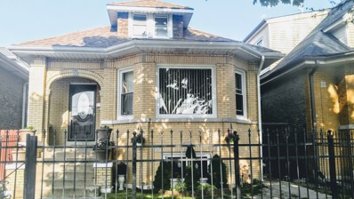 2843 N Kenneth Avenue, Chicago, IL 60641 - #: 10403392