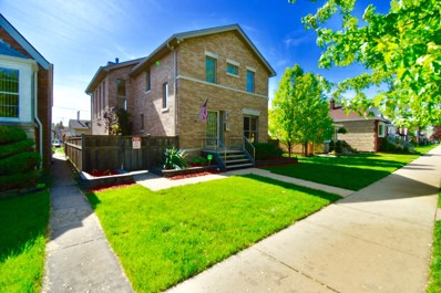 5428 S Sayre Avenue, Chicago, IL 60638 - #: 10403433
