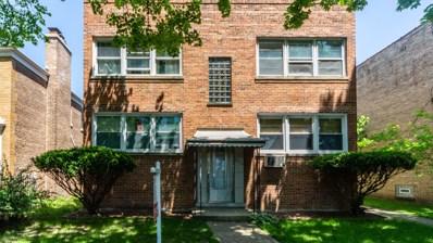 2650 W Gregory Street UNIT 2E, Chicago, IL 60625 - #: 10403446