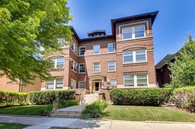 424 Washington Boulevard UNIT 3E, Oak Park, IL 60302 - #: 10403447