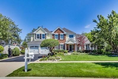 449 Potomac Lane, Elk Grove Village, IL 60007 - #: 10403463