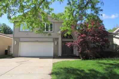 1719 Manor Lane, Park Ridge, IL 60068 - #: 10403484