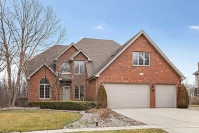 13028 W Creekside Drive, Homer Glen, IL 60491 - #: 10403501