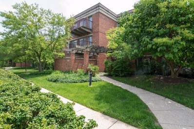 432 Kelburn Road UNIT 322, Deerfield, IL 60015 - #: 10403534