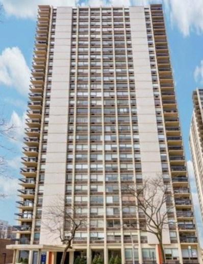 1355 N Sandburg Terrace UNIT 907D, Chicago, IL 60610 - #: 10403595