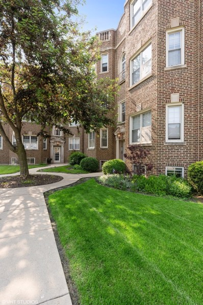 3804 N Troy Street UNIT 1, Chicago, IL 60618 - #: 10403596