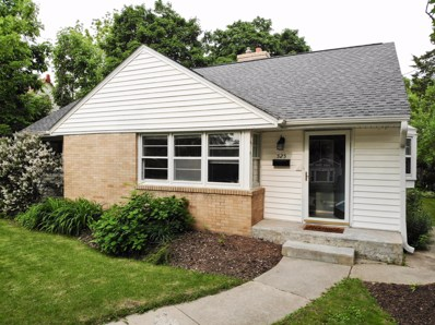 525 Welty Avenue, Rockford, IL 61107 - #: 10403609
