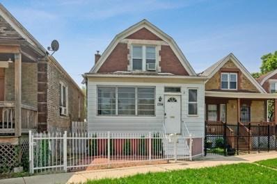 1354 N Monticello Avenue, Chicago, IL 60651 - #: 10403633