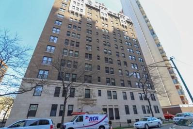 6101 N Sheridan Road UNIT 4E, Chicago, IL 60660 - #: 10403657