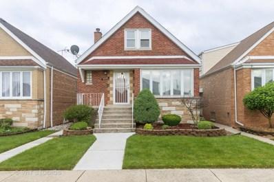 5530 S McVicker Avenue, Chicago, IL 60638 - #: 10403673