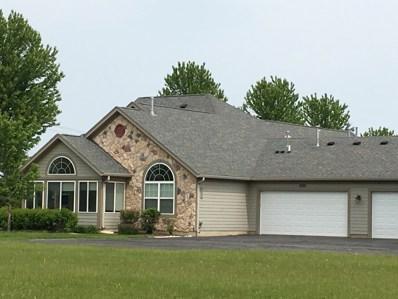 2008 Olmstead Drive UNIT 2008, Woodstock, IL 60098 - #: 10403683