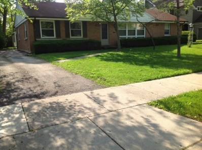 1044 Warrington Road, Deerfield, IL 60015 - #: 10403743