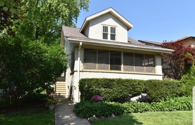 1139 S Elmwood Avenue, Oak Park, IL 60302 - #: 10403751