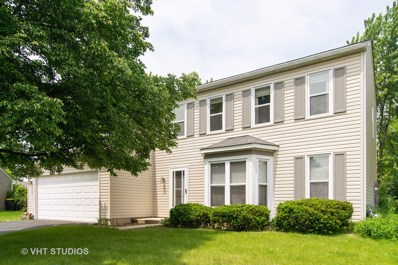 1195 Laurel Court, Carol Stream, IL 60188 - #: 10403755