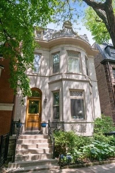 434 W Arlington Place, Chicago, IL 60614 - #: 10403764