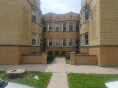 5101 W Montana Street UNIT 3, Chicago, IL 60639 - #: 10403765