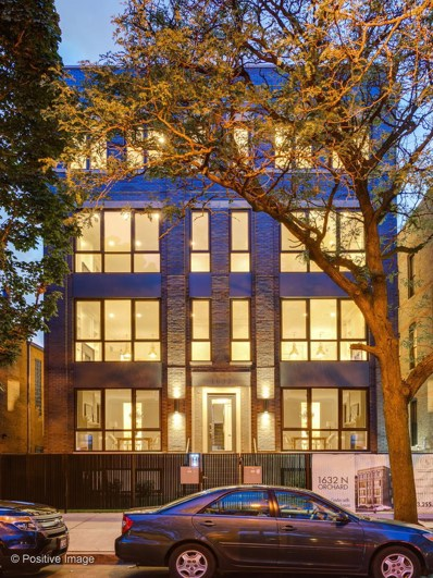 1632 N Orchard Street UNIT 3S, Chicago, IL 60614 - #: 10403780
