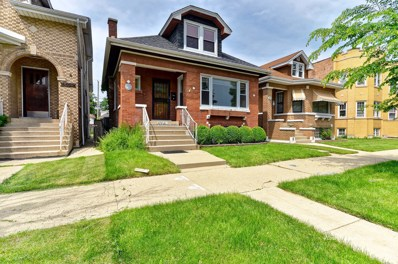 5318 W Oakdale Avenue, Chicago, IL 60641 - #: 10403804