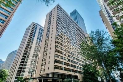 850 N Dewitt Place UNIT 15F, Chicago, IL 60611 - #: 10403826