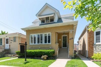 6204 N Melvina Avenue, Chicago, IL 60646 - #: 10403863