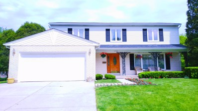 1725 N Stratford Road, Arlington Heights, IL 60004 - #: 10403873
