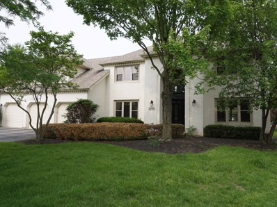1400 Isleworth Court, Naperville, IL 60564 - #: 10403939