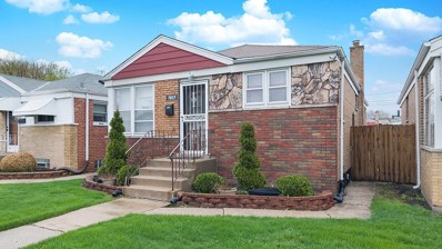 7817 S Spaulding Avenue, Chicago, IL 60652 - #: 10403944