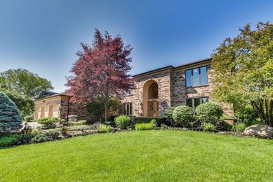 3643 Indian Wells Lane, Northbrook, IL 60062 - #: 10403949
