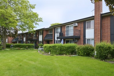 2407 E Olive Street UNIT 2G, Arlington Heights, IL 60004 - #: 10404006