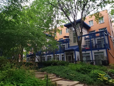 26 N May Street UNIT 331, Chicago, IL 60607 - #: 10404014