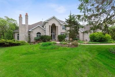 539 Ridgemoor Drive, Willowbrook, IL 60527 - #: 10404024