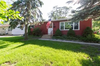 16864 Willow Lane Drive, Tinley Park, IL 60477 - #: 10404037