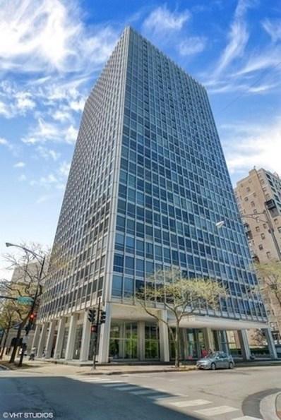 2400 N Lakeview Avenue UNIT 1401, Chicago, IL 60614 - MLS#: 10404069