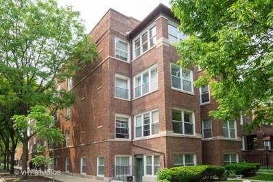 4700 N Talman Avenue UNIT 3, Chicago, IL 60625 - #: 10404077
