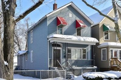 7625 S Dante Avenue, Chicago, IL 60619 - #: 10404107